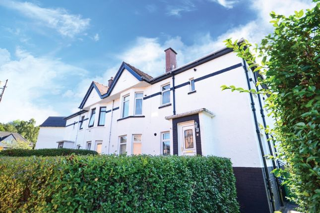 Thumbnail Flat for sale in Avenel Road, Knightswood, Glasgow