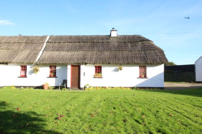 3 bed semi-detached house for sale in 4 Irish Cottages, Murroe, Limerick