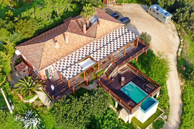 4 bed villa for sale in Odiáxere, Lagos, Portugal