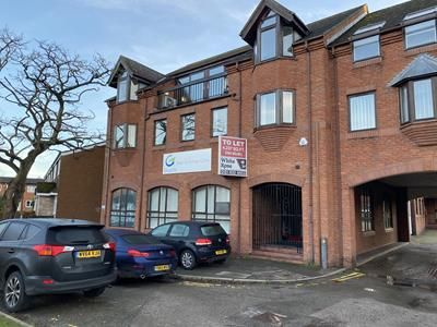 Thumbnail Office to let in Unit B Stowe Court, Stowe Street, Lichfield, Staffs