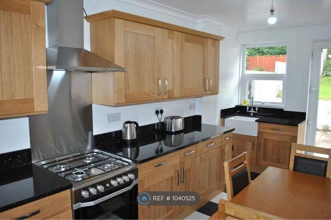 Kitchen of Glasney, Penryn TR10