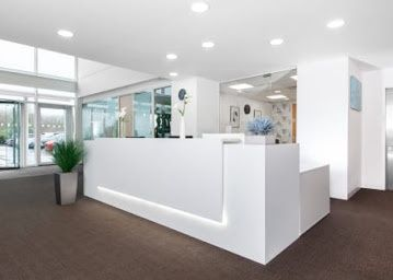 Thumbnail Office to let in Southampton International Business Park, Southampton