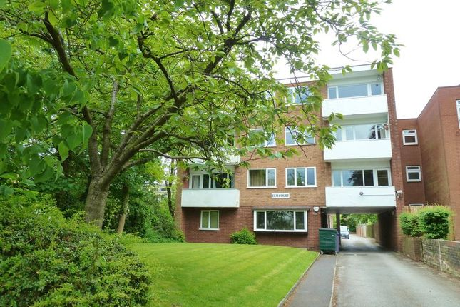 Thumbnail Flat for sale in Alcester Road, Moseley, Birmingham