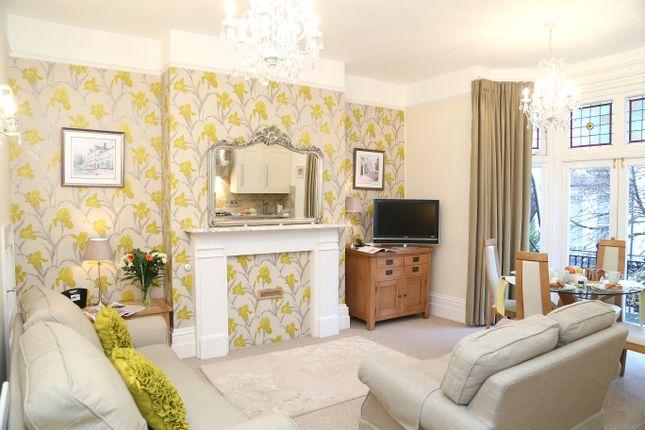 Thumbnail Flat to rent in London Rd, Tunbridge Wells