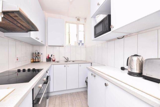 Kitchen of Nightingale Lane, London SW12