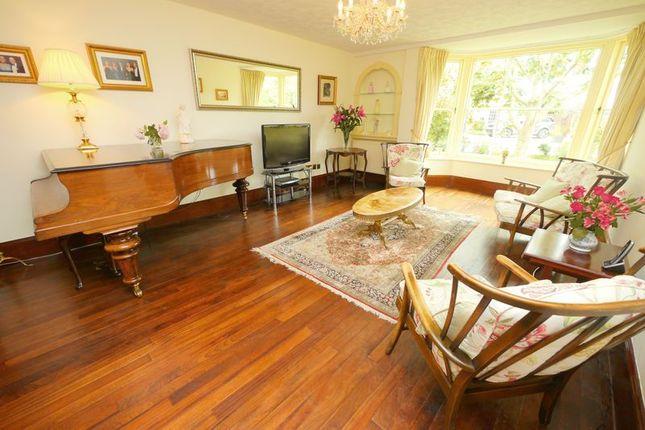 Sitting Room of Thornhill Road, South Marston, Swindon SN3