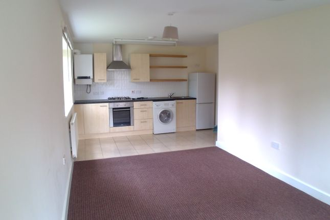 Thumbnail Flat to rent in Redwood Croft, Kings Heath
