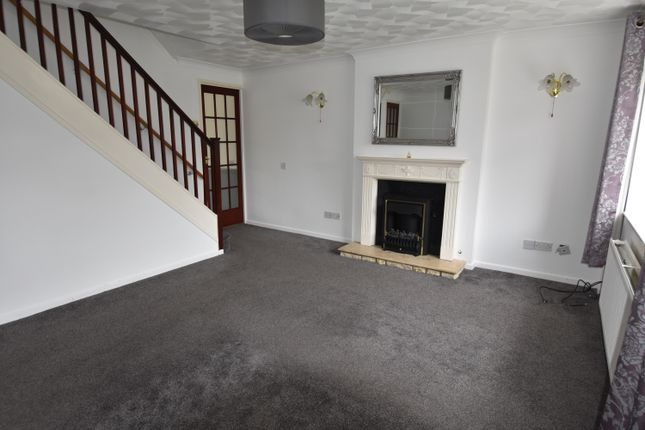 Thumbnail Link-detached house to rent in Downscroft Gardens, Hedge End, Southampton