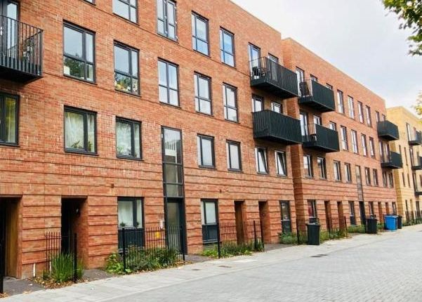 Thumbnail Property to rent in Carrington Street, Derby