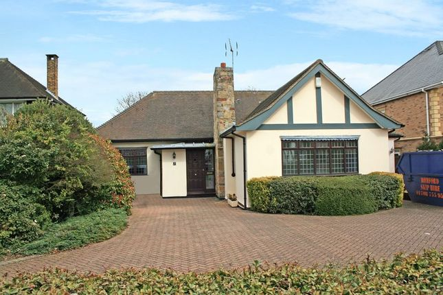 Thumbnail Bungalow to rent in Nelmes Way, Emerson Park, Hornchurch