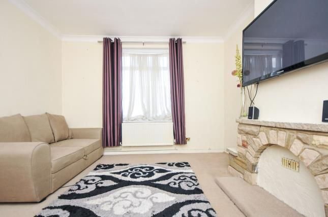 Lounge of Launcelot Road, Bromley, . BR1