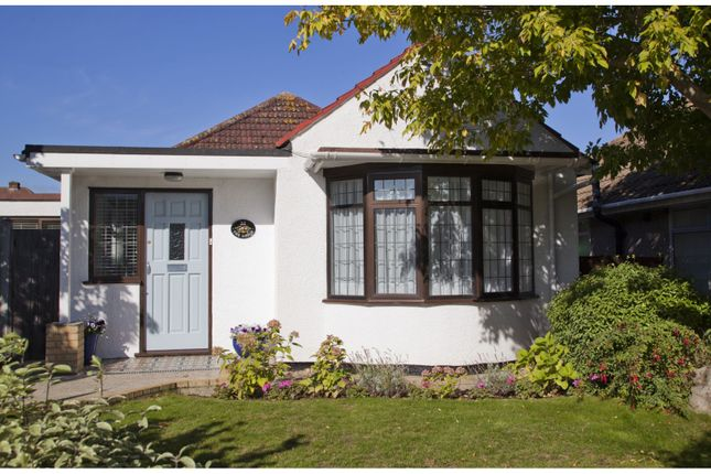 Thumbnail Detached bungalow for sale in Red Lodge Crescent, Bexley