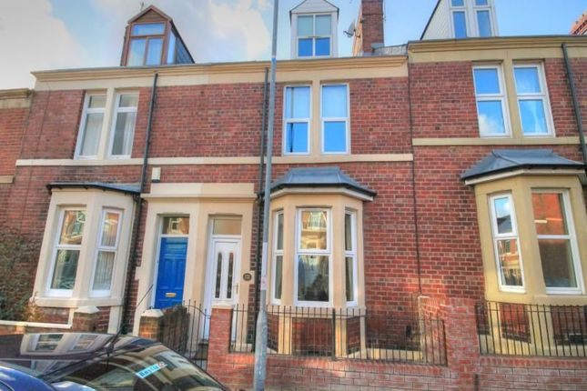 Thumbnail Property to rent in Rectory Road, Bensham, Gateshead