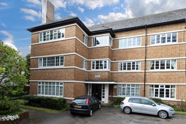 Thumbnail Flat to rent in Compton Road, Wolverhampton