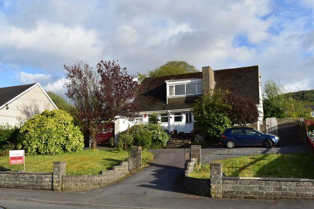 Thumbnail Detached house for sale in Cwmamman Road, Glanamman, Ammanford
