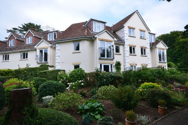 Thumbnail Flat for sale in 16 Deanery Walk, Avonpark, Limpley Stoke, Wiltshire