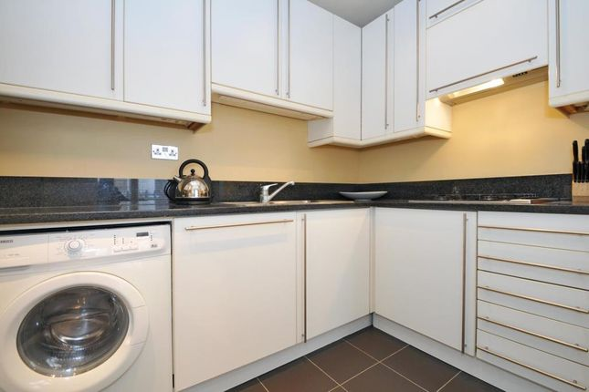 Kitchen of Clanricarde Gardens, Notting Hill W2