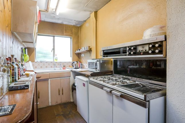 Kitchen of Pindock Mews, Maida Vale, London W9