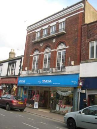 Thumbnail Retail premises to let in 17 Wellington Road, Rhyl