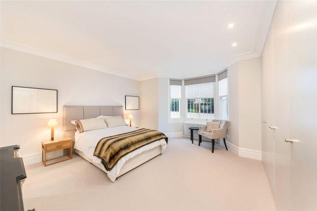 Bedroom of Lamont Road, London SW10