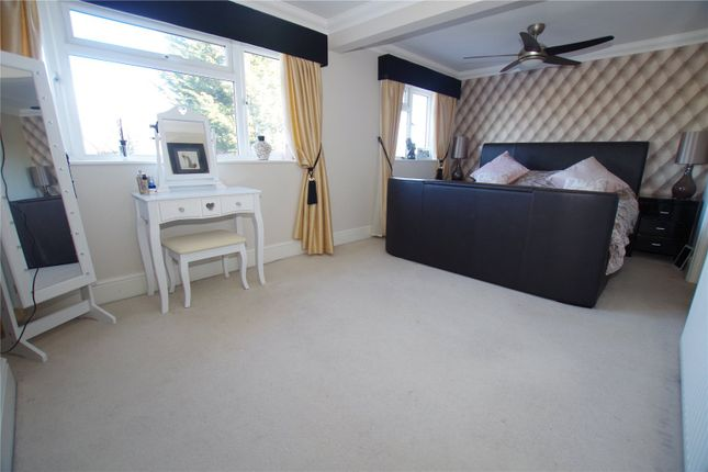 Bedroom 1 of Merlin Way, Covingham, Swindon SN3