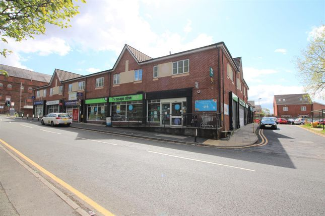 2 bed flat for sale in Old Market Street, Blackley, Manchester M9