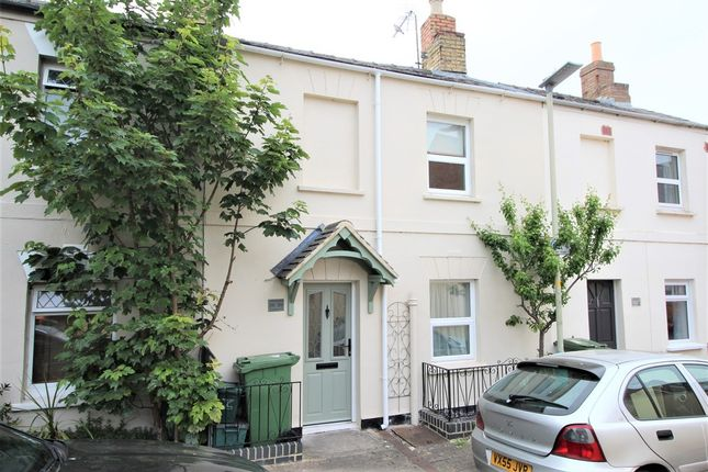 Cottage to rent in Woodbine Cottage, Malthouse Lane, Glos, Cheltenham