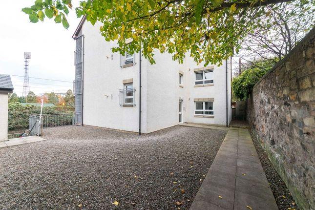Thumbnail Flat for sale in Clockmill Lane, Meadowbank, Edinburgh