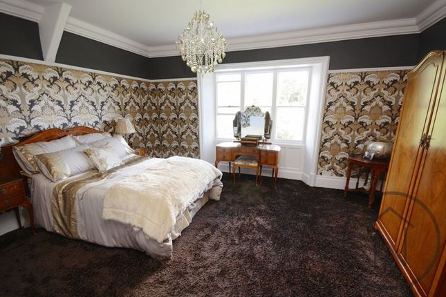 Bedroom Five of The Manor House, Fir Tree Grange, Howden Le Wear, Crook DL15