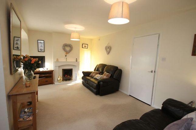 Sitting Room of Begbroke Crescent, Begbroke, Kidlington OX5
