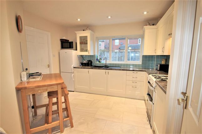 Kitchen of Lytham Green, Muxton, Telford TF2