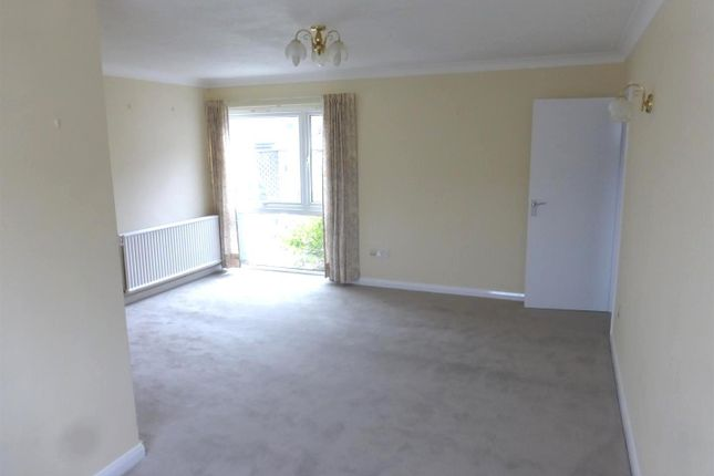 Thumbnail Bungalow to rent in Brentwood, Norwich