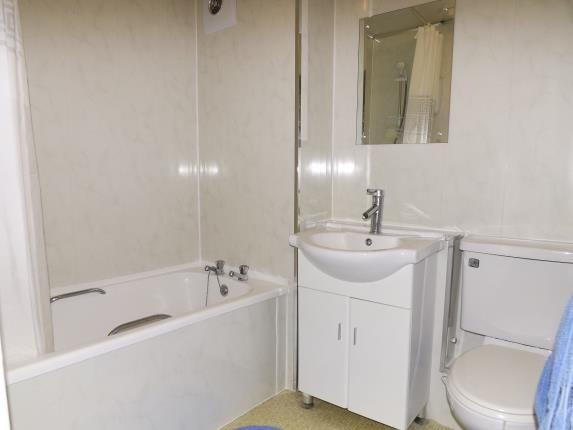Bathroom of Milton Court, Milton Road, Coppull, Chorley PR7