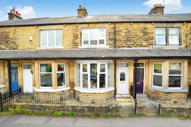 2 bed terraced house for sale in Unity Grove, Harrogate
