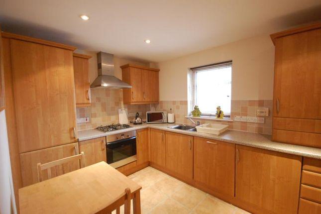 Thumbnail Flat to rent in Gordon House, Peterculter