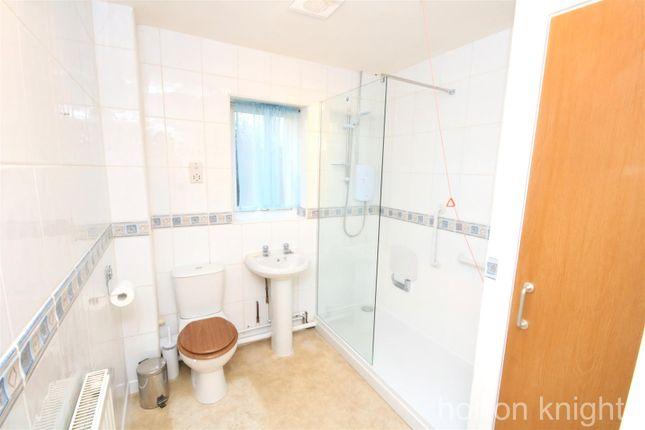 Shower Room of Tynedale Court, Kirk Sandall, Doncaster DN3