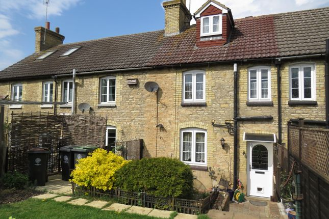 3 bed property to rent in East Street, Stanwick, Wellingborough NN9