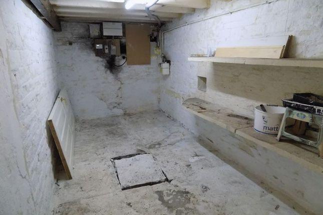 Cellar of Toller Lane, Bradford BD9