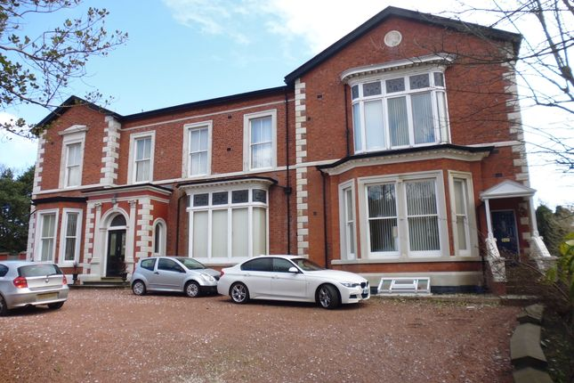 Thumbnail Maisonette to rent in Queens Road, Southport