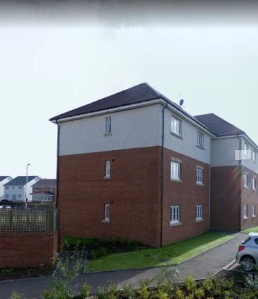 Thumbnail Flat to rent in Cairnwell Gardens, Motherwell