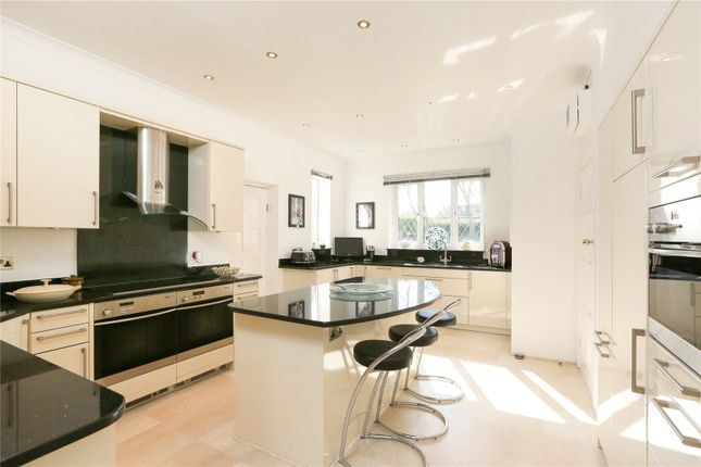 Kitchen of Manor Lane, Abbots Leigh, Bristol BS8