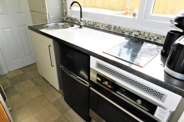 Kitchen of Links Avenue, Mablethorpe, Lincolnshire LN12