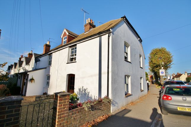 Thumbnail Cottage for sale in High Street, Ripley, Woking