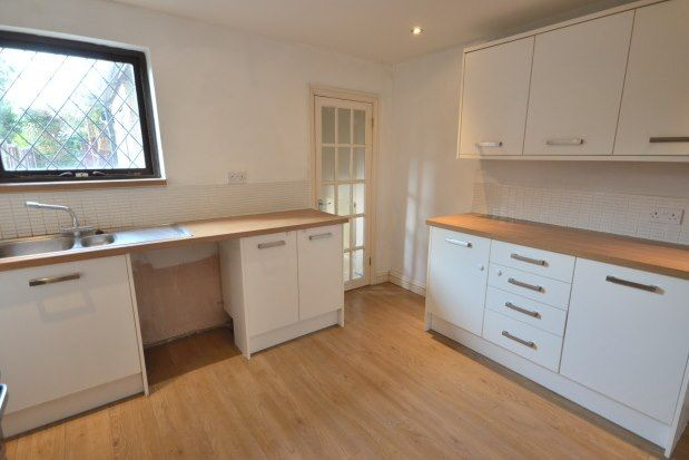 Thumbnail Terraced house to rent in Station Road, Gillingham