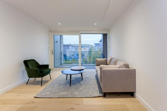 Thumbnail Flat to rent in Fitzgerald Court, Kings Cross Quarter, Rodney Street, Kings Cross, Angel