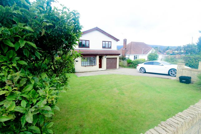 Thumbnail Detached house to rent in Turnpike Road, Croesyceiliog, Cwmbran
