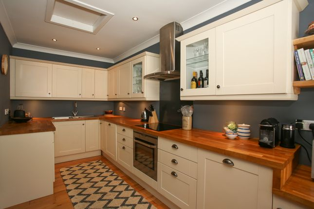 Kitchen of High Street, New Galloway, Castle Douglas DG7