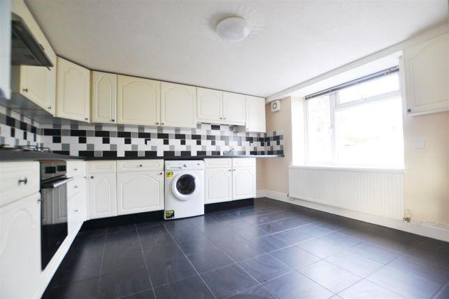 Kitchen of West Street, Rosemarket, Milford Haven SA73