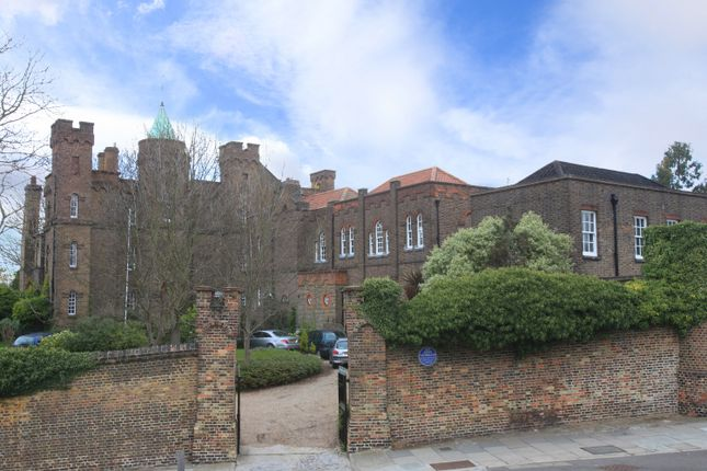 Thumbnail Property to rent in The Castle, Maze Hill, Greenwich