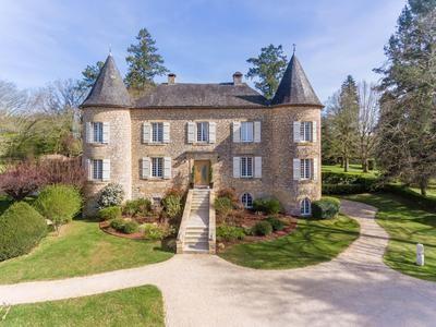 Thumbnail Property for sale in --------, Dordogne, France